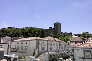 Castelo Palmela e Camara