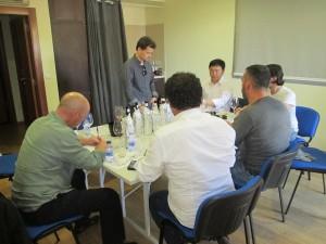 Concurso de Vinhos AJEPC (2)