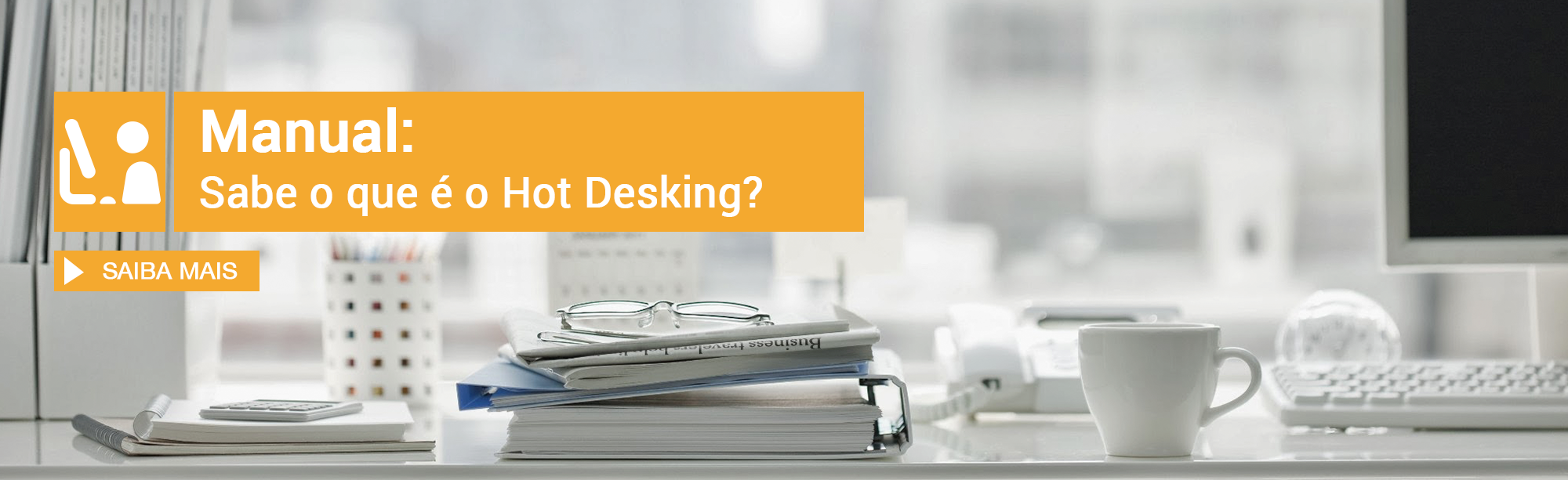 manual - hot desking