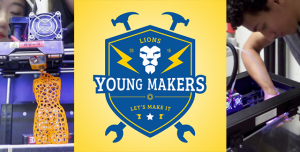 Lions Young Makers