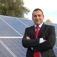 Alexandre Cruz, CEO da SMA