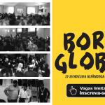 """Presença na 17ª Feira do Empreendedor do Porto """"Born Global"""""""