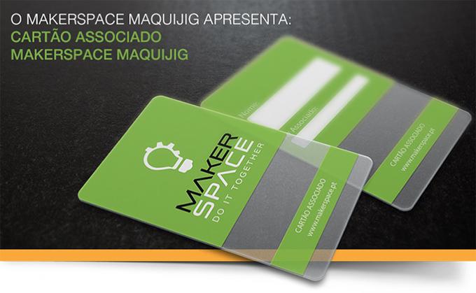 Cartão Makerspace