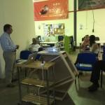 """Mini Workshop """"Pensamento Eficaz para pessoas eficazes"""""""