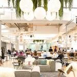 Espaços Cowork e Hubs criativos – O futuro nas redes de trabalho
