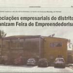 Associações empresariais do distrito organizam Feira de Emprendedorismo, em Diário da Região de Setúbal.