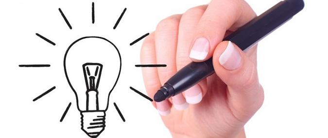 Como ter uma ideia de negócios?