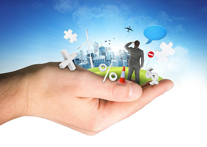 Manual – Incubação de Empresas: O que é e a quem se destina?