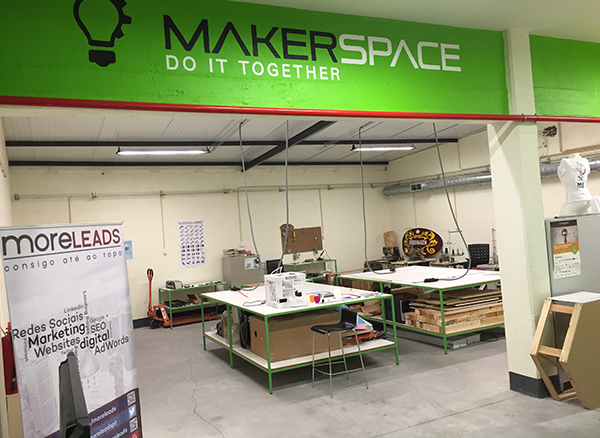 maker-space