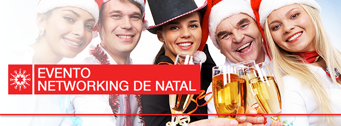 Evento Networking Natal