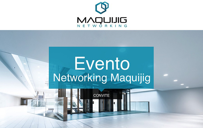 Evento Networking