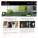 Newsletter Maio