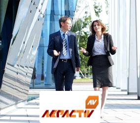 Reunião Networking Empresarial – Associação dos Empresários Pró-ativos de Setúbal (AEPACTIV)