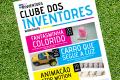 """Os """"The Inventors"""" chegam ao Makerspace"""