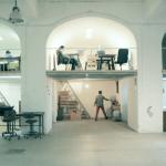 Maquijig visita… TODOS – um centro empresarial português muito criativo