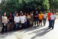 Formandos de Empreendedorismo visitam Maquijig